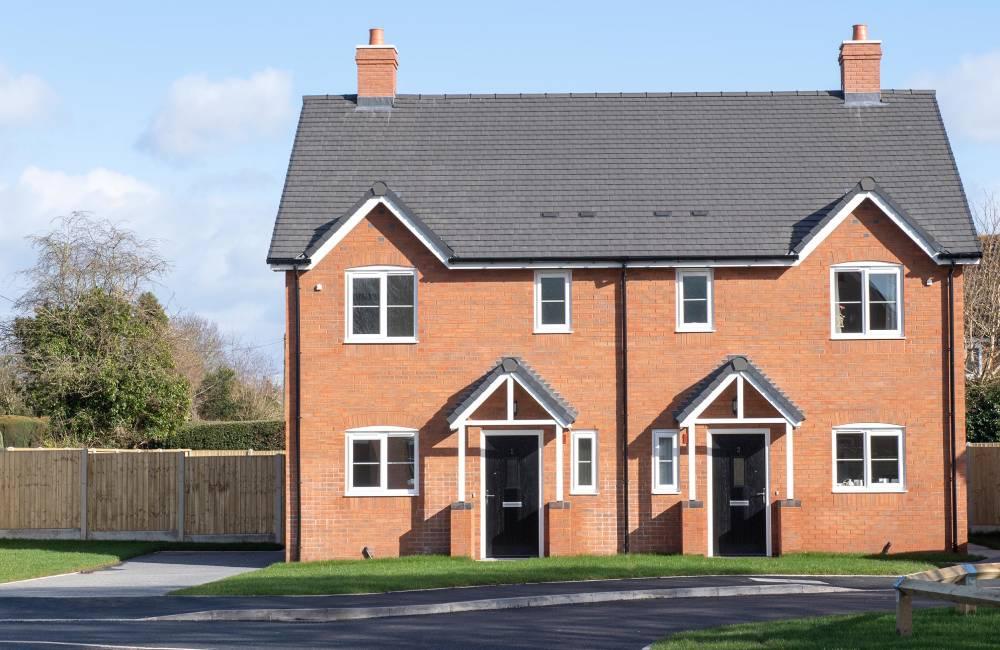 Shropshire housing, TC Homes